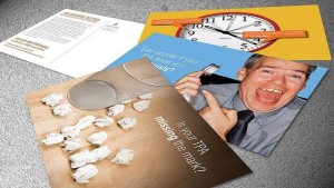 A Brief on Insurance Direct Mail Marketing